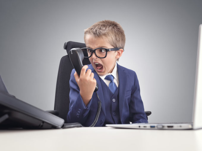 ビジネスフォンの故障?電話が「不通」になる原因と対処法