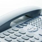 ビジネスフォンが1台だけ故障?その原因と対処法
